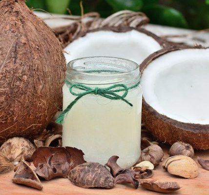 kokos właściwości