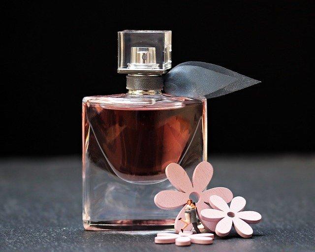 perfumy waniliowe