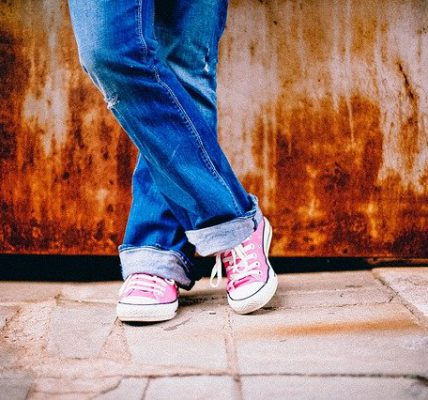 długość spodni damskich