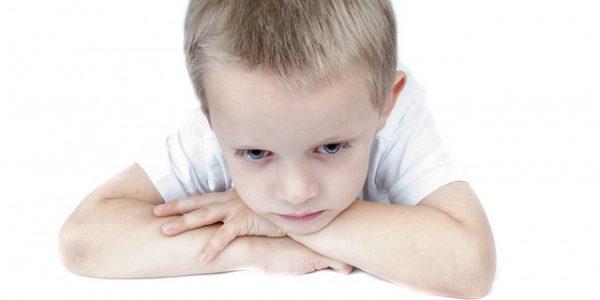 bąbel po oparzeniu u dziecka